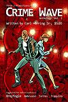 Crime Wave Anthology vol 1